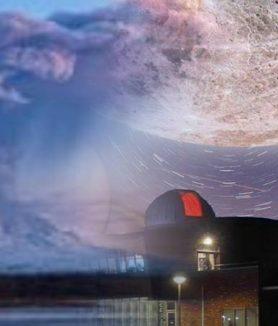 Sterrenwacht Orion